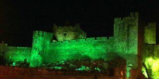 Cahir Castle Highlights