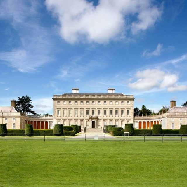 Castletown House and Parklands