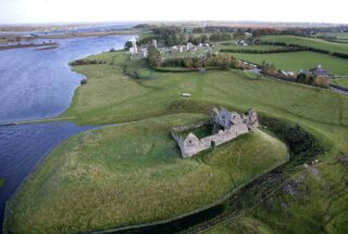Clonmacnoise Highlights