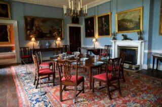 Take a Break in the Tea Rooms