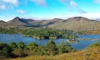 Ilnacullin – Garinish Island Highlights