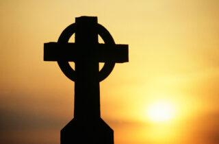 Admire the High Crosses