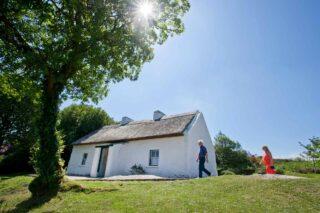 Ionad Cultúrtha an Phiarsaigh, Connemara – Pearse's Cottage Highlights