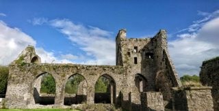Kells Priory Highlights
