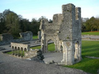Old Mellifont Abbey Highlights