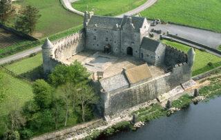Parke's Castle Highlights