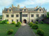 Ormond Castle entrance