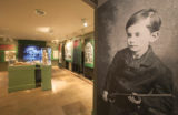 Who is Pearse exhibition Pearse Museum Dublin