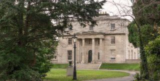 Pearse Museum exterior