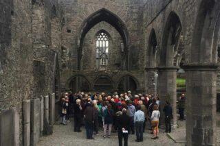 Sligo Abbey Highlights