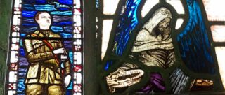 Stained-Glass Windows