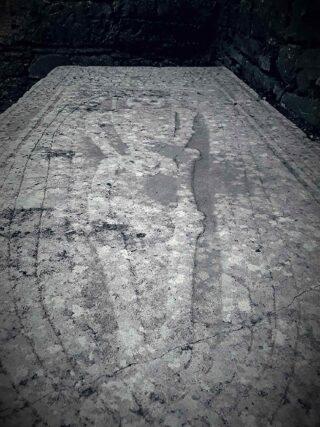 The Skeleton Tomb
