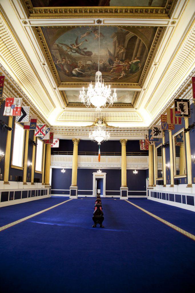 St Patrick's Hall