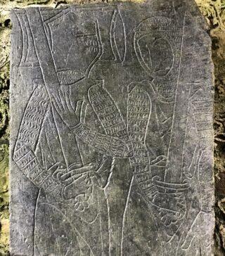 The brethren - 12th century