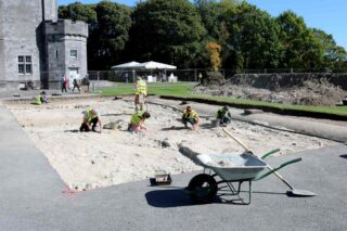 The Archaeological Dig