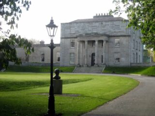 Pearse Museum – St. Enda's Park Highlights