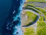 Prehistoric hill fort, Dún Aonghasa