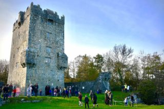 Aughnanure Castle Highlights