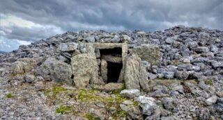 Carrowkeel, Co Sligo