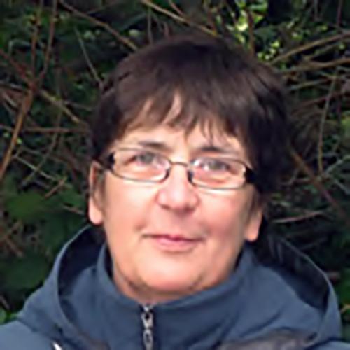 Clare Tuffy