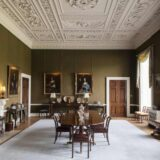 Dining Room at Emo Court