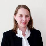Headshot of Dorothea Depner