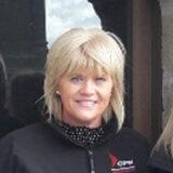 Elaine Moriarty headshot