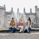 Kilkenny Castle, the jewel in the crown of an enchanting medieval city