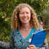 Lynn O'Keeffe-Lascar headshot