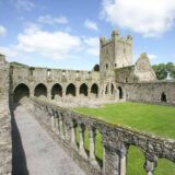 Monasteries and Abbeys