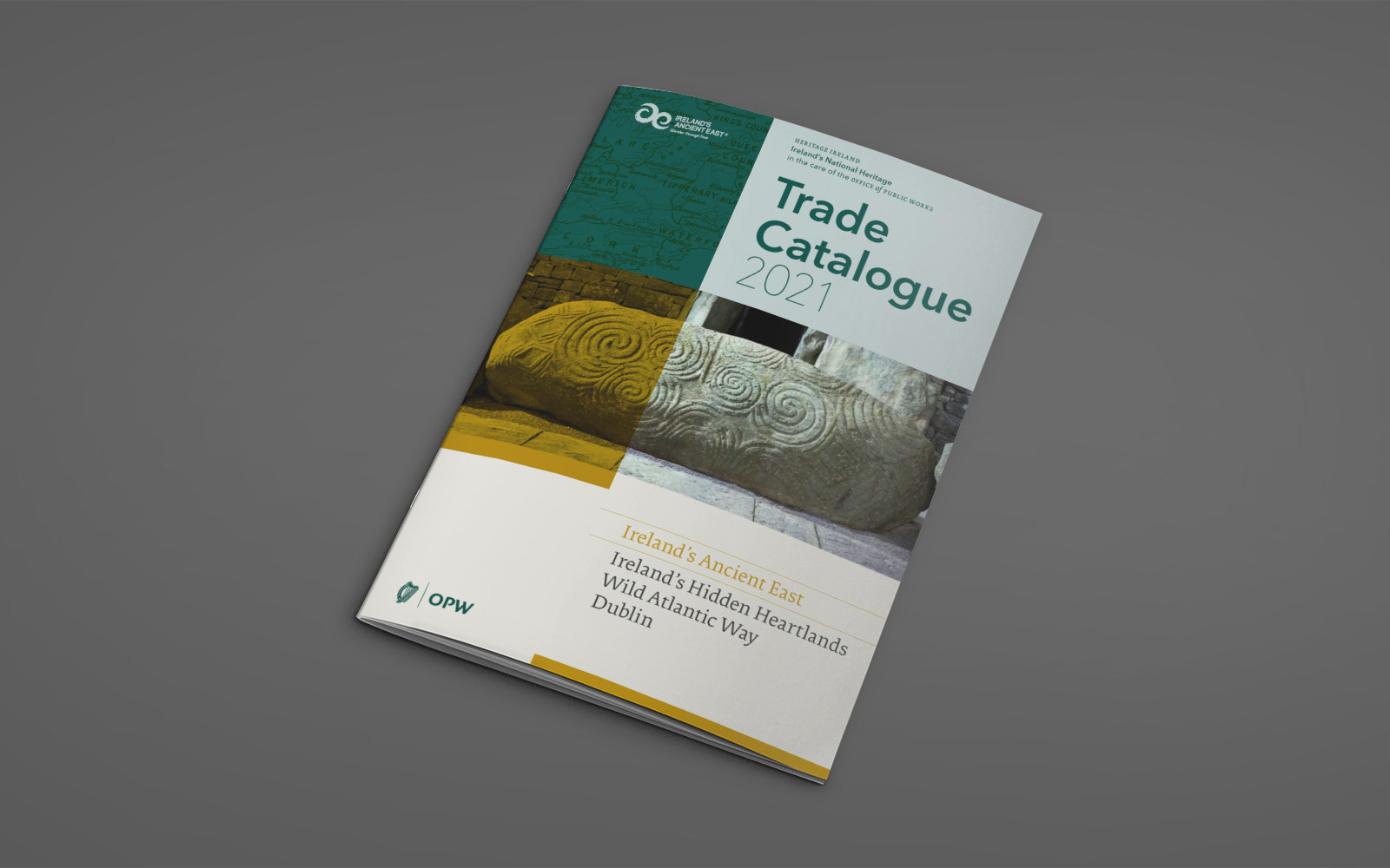 OPW Heritage Trade Catalogue IAE 2021