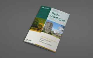 OPW Heritage Trade Catalogue IHH 2021