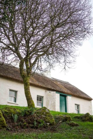 Patrick Pearse's Cottage