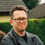 Paul O'Brien headshot