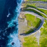 Prehistoric monuments