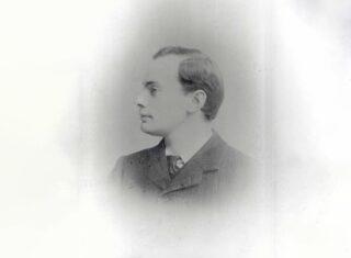 Portrait of Patrick Pearse