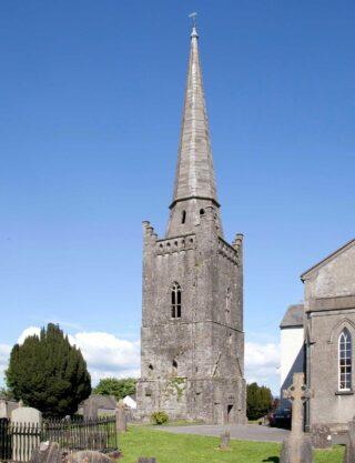 Monastery of Kells