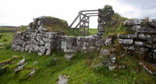 Cahermacnaghten Fort