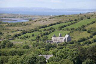 Corcomroe Abbey, Co. Clare