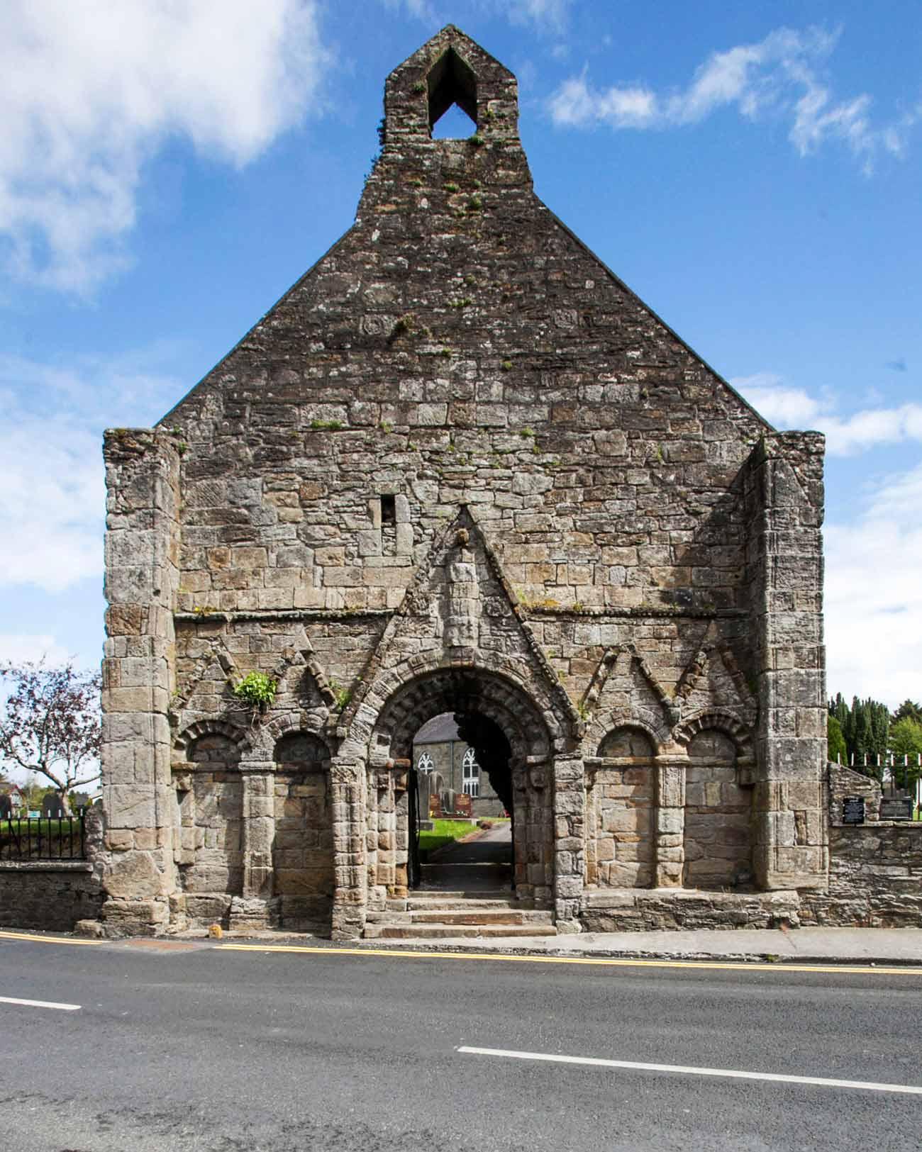 St. Cronan's Church, Roscrea