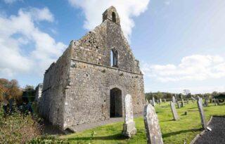Lorrah Priory of St. Ruadhan