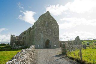 Abbeyknockmoy, Co. Galway