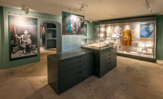 Pearse exhibition