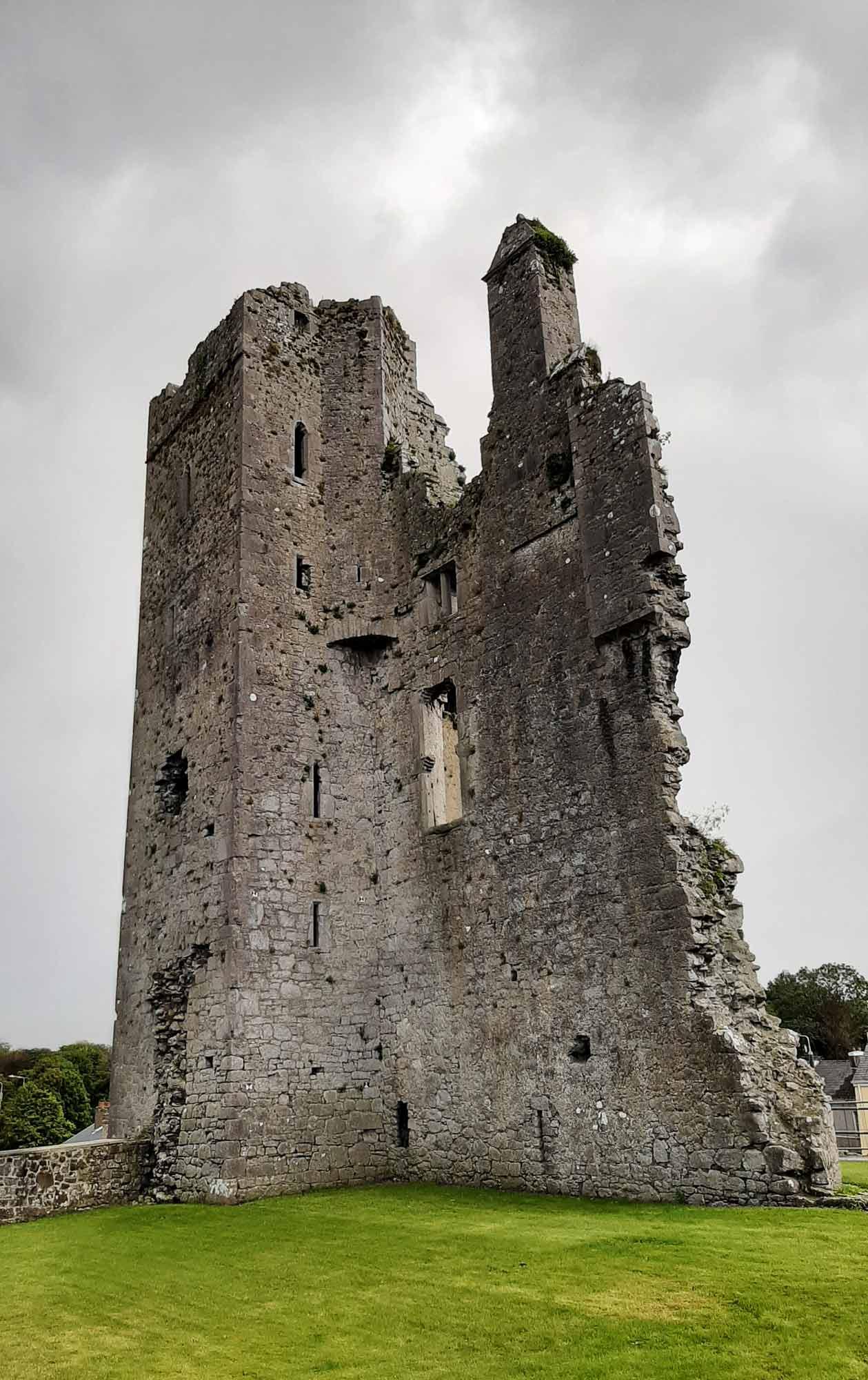 Askeaton Castle