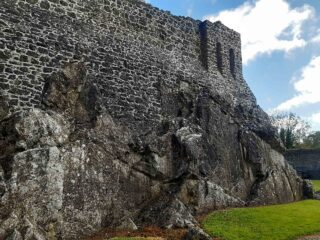 Askeaton Castle Highlights