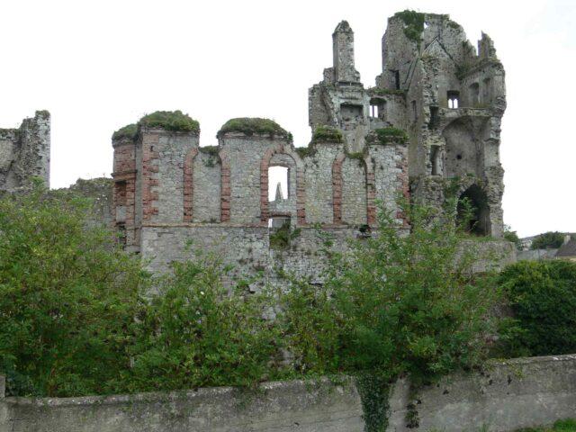 Askeaton Castle & Hellfire Club