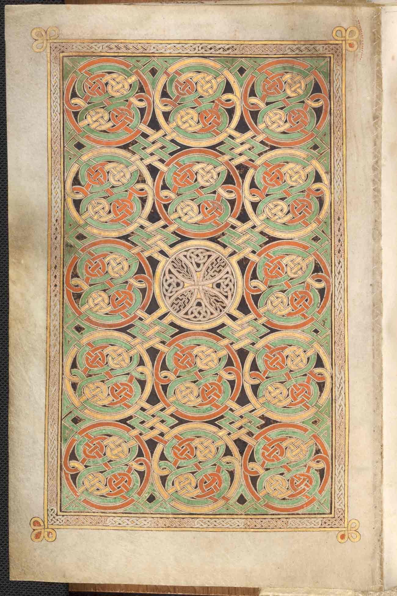Book of Durrow