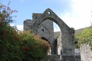 The Dominican Friary